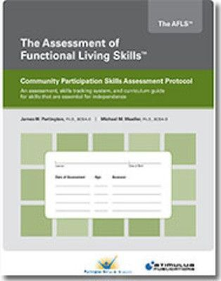 AFLS Community Participation Module (Assessment of Functional - functional behavior assessment