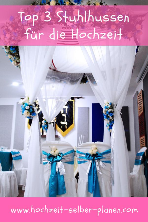 Hier Findest Du Die 3 Besten Stuhlhussen Fur Die Hochzeit