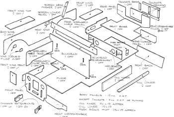 Build Wooden Wooden Jeep Plans Plans Download wooden gun