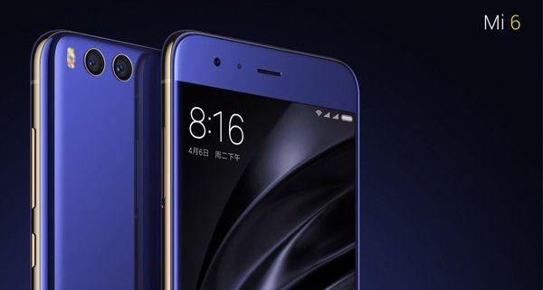 Xiaomi Mi 6 Announced Specs Release Date Price Price Releasedate Xiaomimi6announced Specs News Iphone 7 Camera Xiaomi Mobile Phone Company
