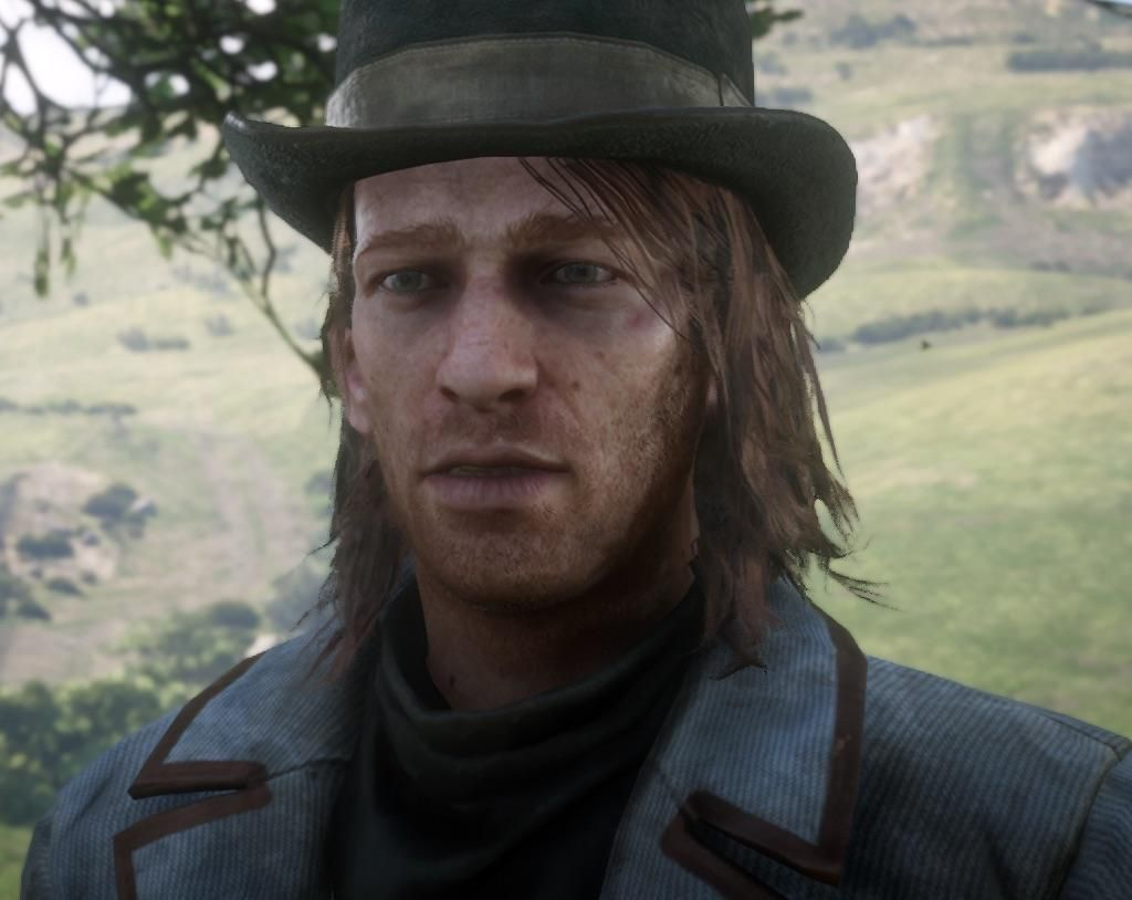 Quick shoutout to our favorite Irishman for St. Patrick's