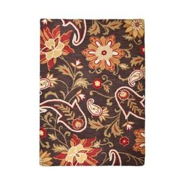 Area Rug From Target For The House Floral Rug Rugs