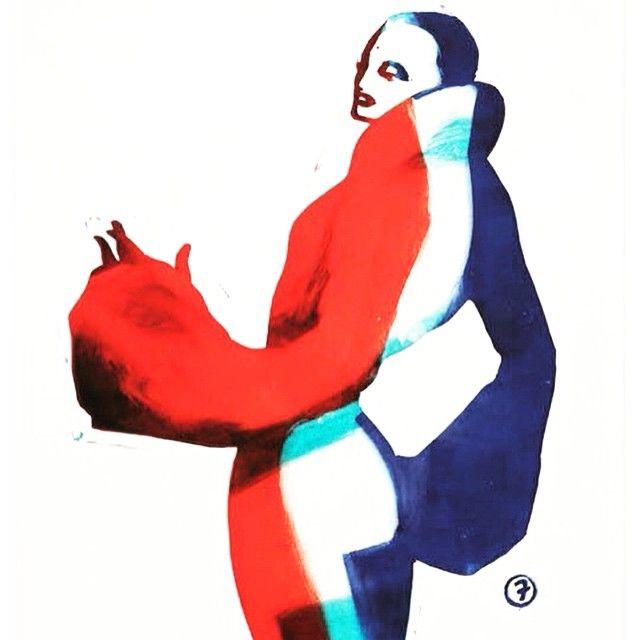 #프랑수아베르투 #FrancoisBerthoud #fashion #illustration #일러스트 #감각 ...