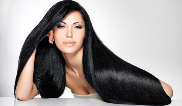 Dealing With Hairs For Look Beautiful In Teen Age