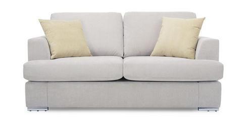 freya 2 seater deluxe sofa bed freya dfs sofa bed sofa bed rh pinterest com