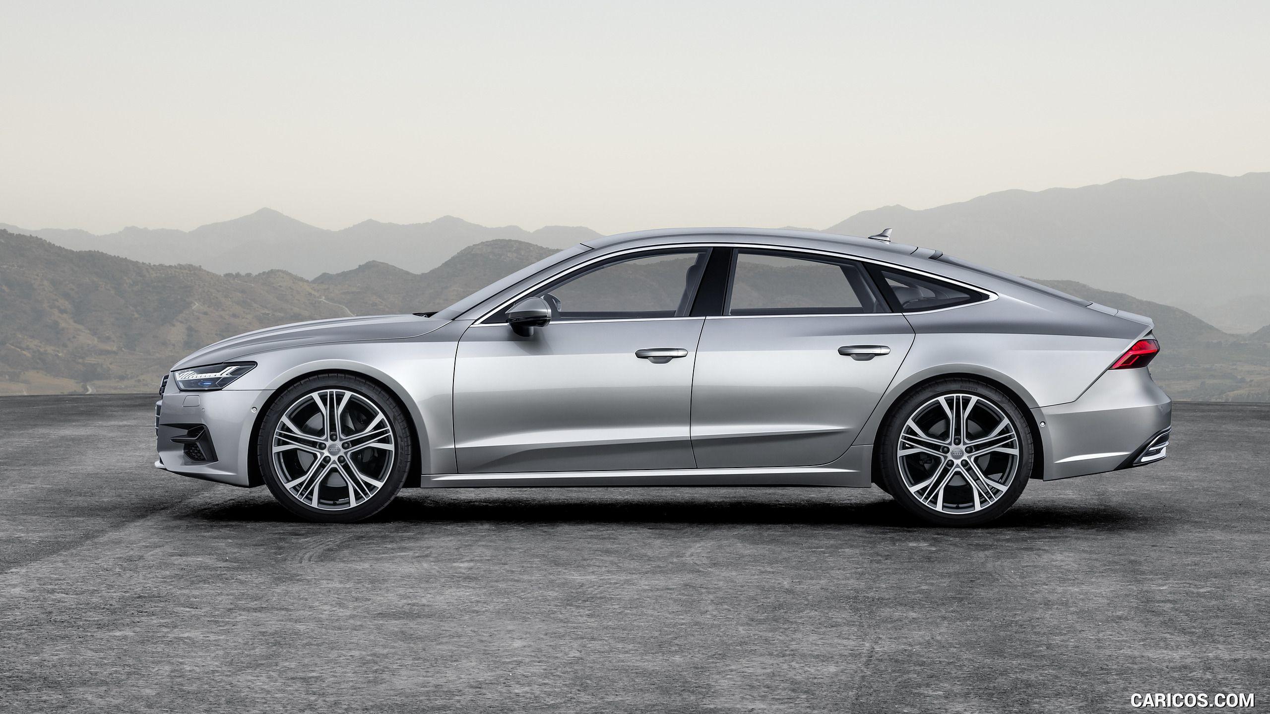 2019 Audi A7 Sportback Wallpaper Automotive Audi A7 Sportback