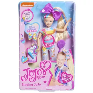 Shop Target For Toy Finder You Will Love At Great Low Prices Get Free 2 Day Shipping On Most Items Or Same Day Pick Up In Store Jojo Siwa Jojo Bows Jojo