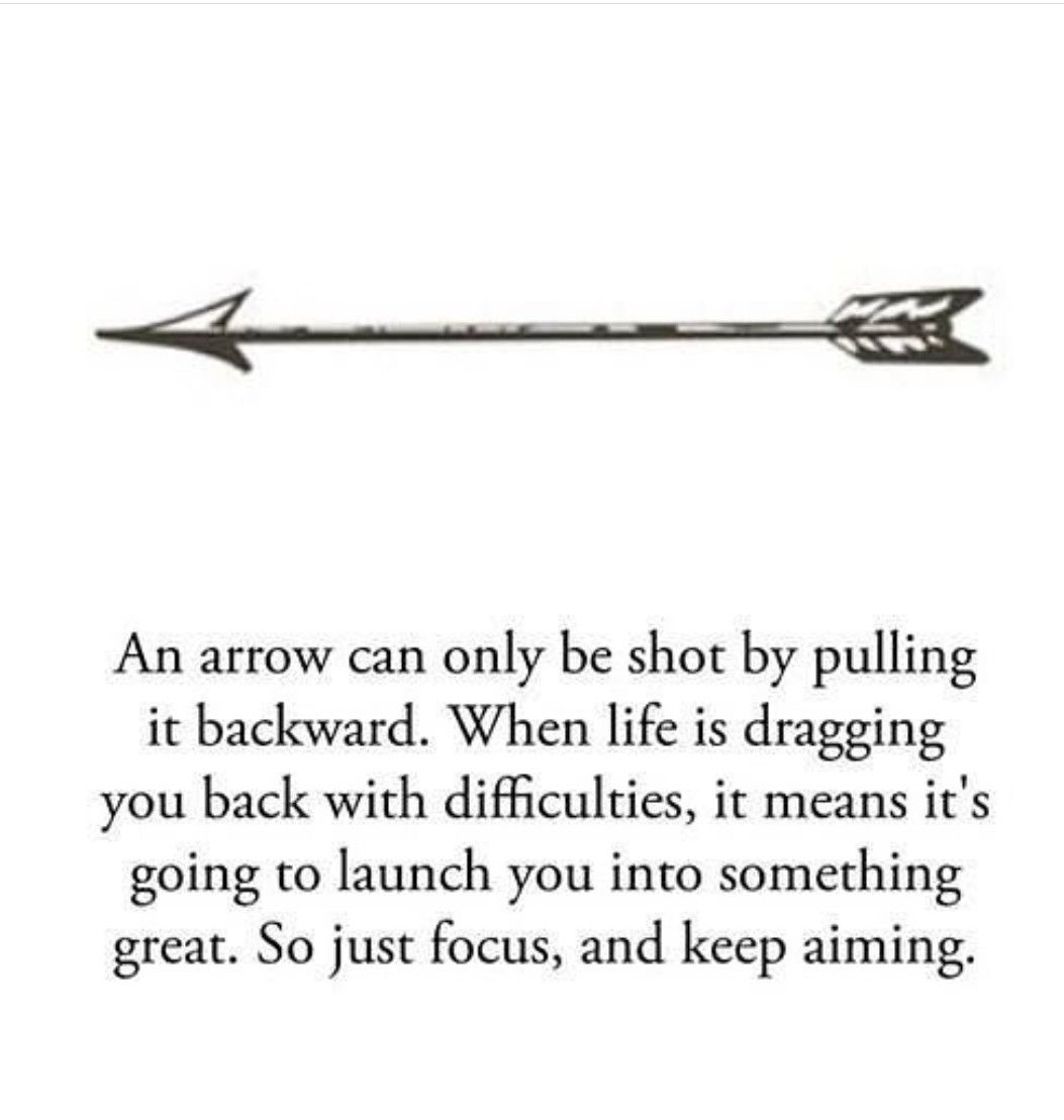 Arrow Quotes Life Pinkwame Jones On Truuuuuu  Pinterest  Wisdom True