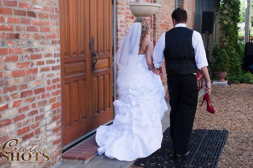 Colton Cie Wedding Photographer Springfield Mo