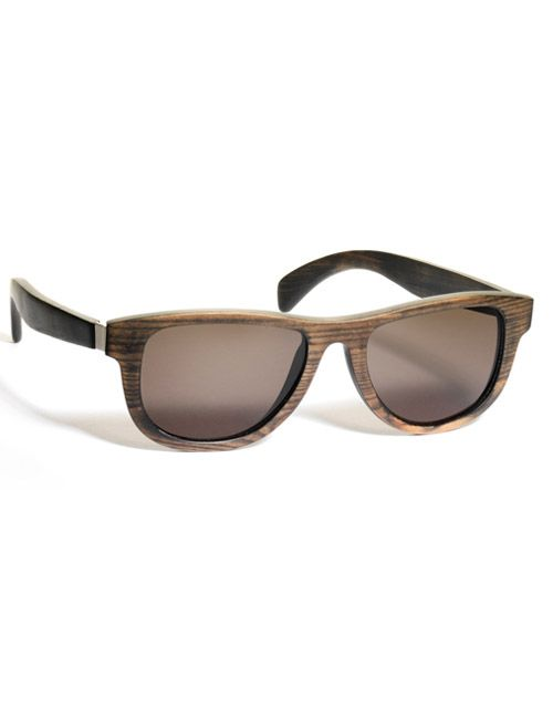 Waiting For The Sun sunglasses. 100% wood. Hand made