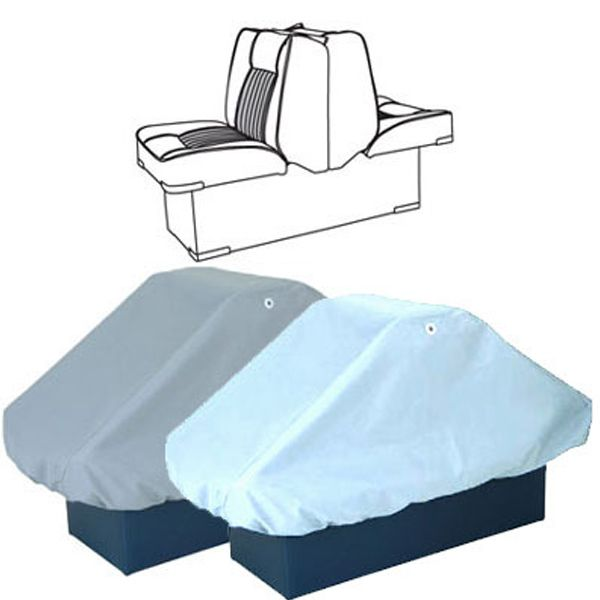 Elite Shoreshield Back To Back Seat Cover Vehicle Covers Back Seat Boat Seat Covers