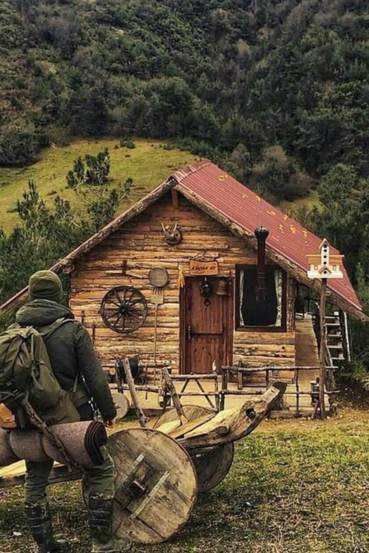 How To Choose The Perfect Bug Out Location | Bug out location, Cabins in  the woods, Off grid cabin