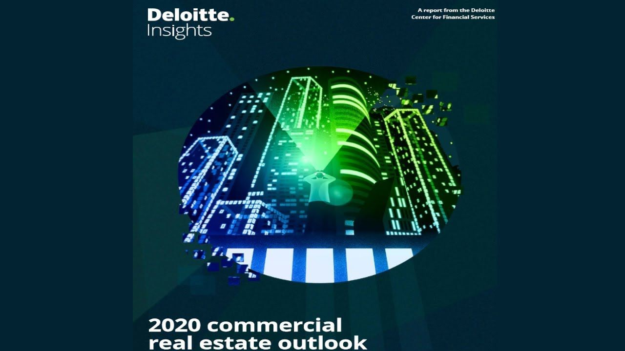 Deloitte S 2020 Outlook Cybersecurity Ai And Sector Performance