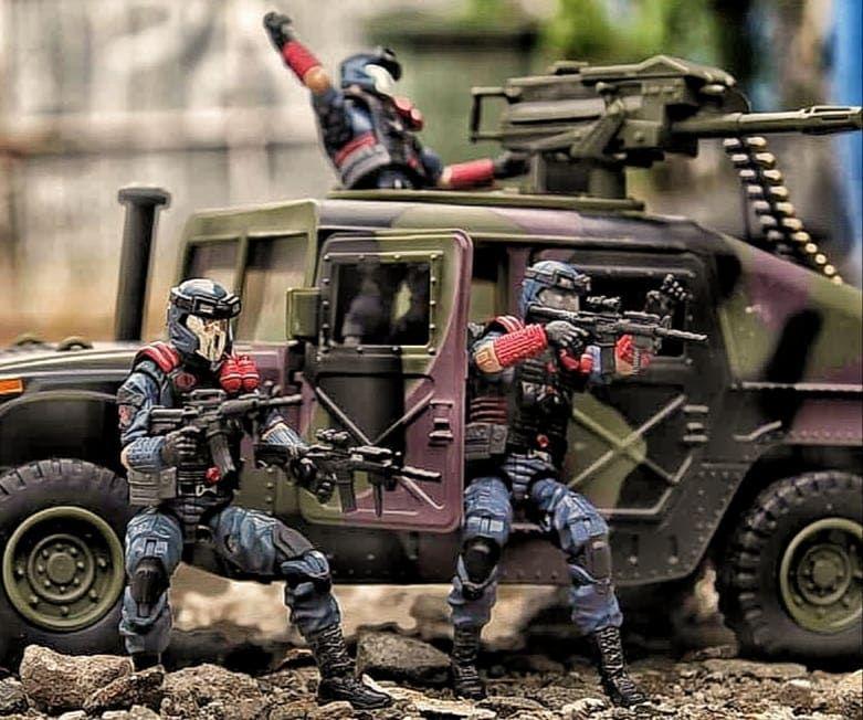 200 pcs GI Joe 3.75/'/' Cobra Action Force O-RINGS Waist Bands /& 200 pcs screws