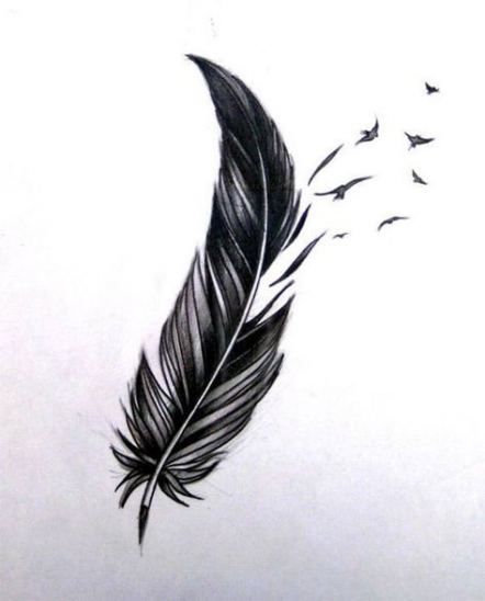 Tattoo Neck Wings Ears 26+ Ideas