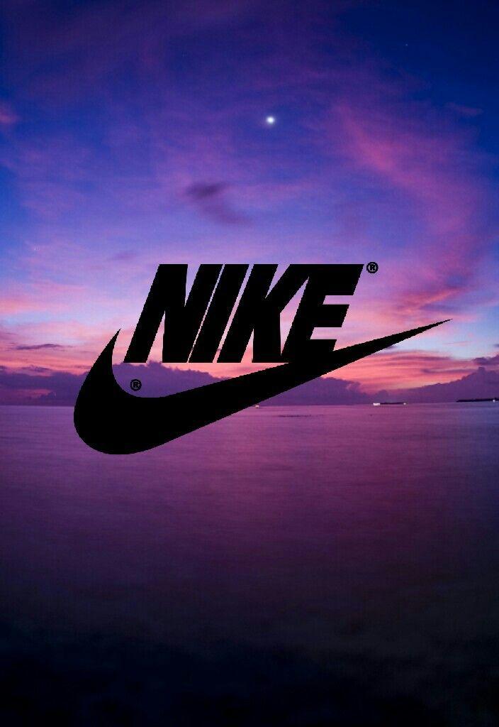 Idea by liz on Brand Wallpapers Nike wallpaper