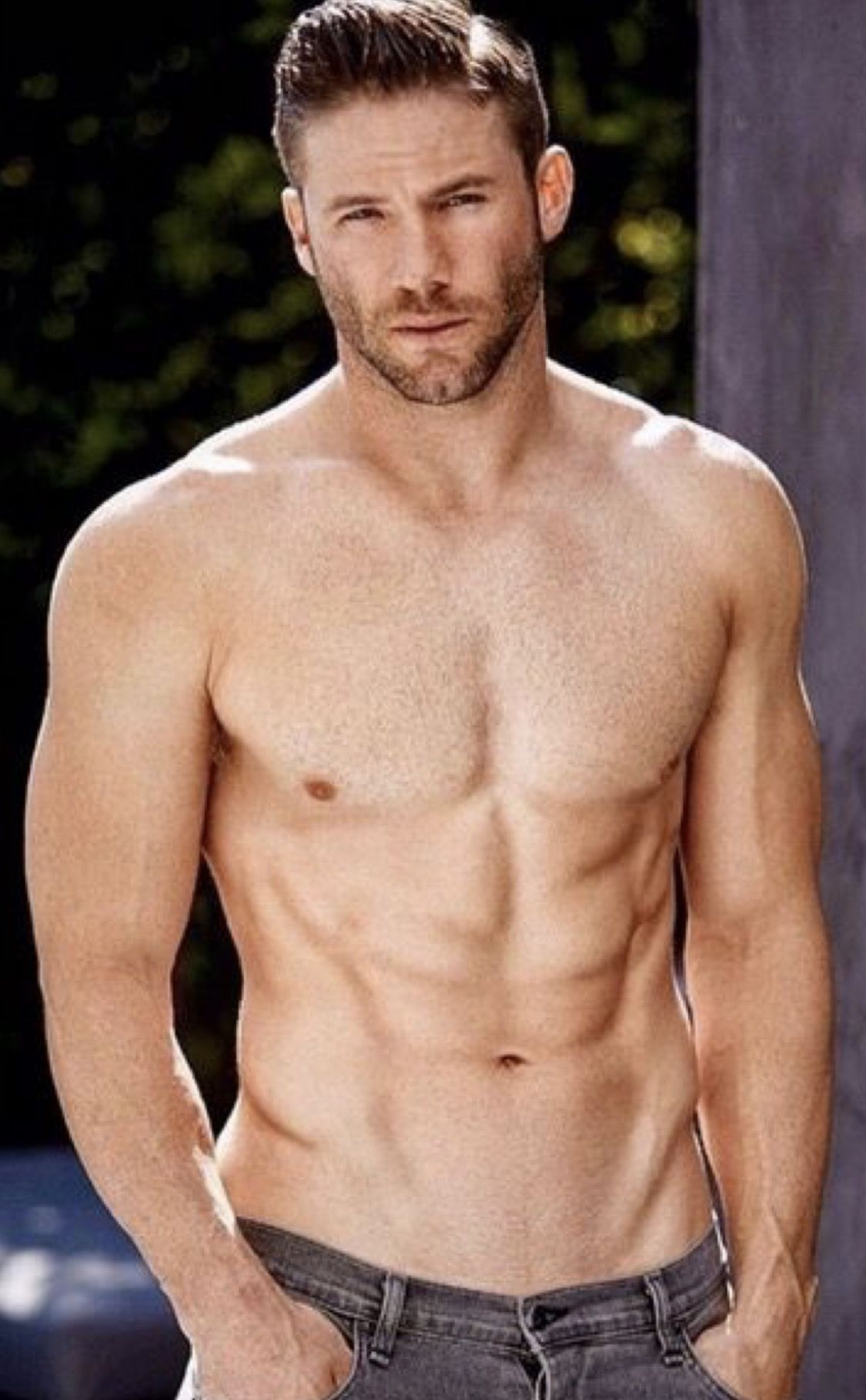 ginger | Sexy man | Pinterest | Sexy, Hot dogs and Sexy men