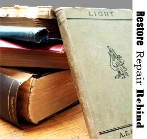 10++ Book repair and restoration near me information