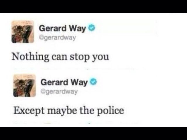 1000 Ideas About Gerard Way On Pinterest My Chemical Romance