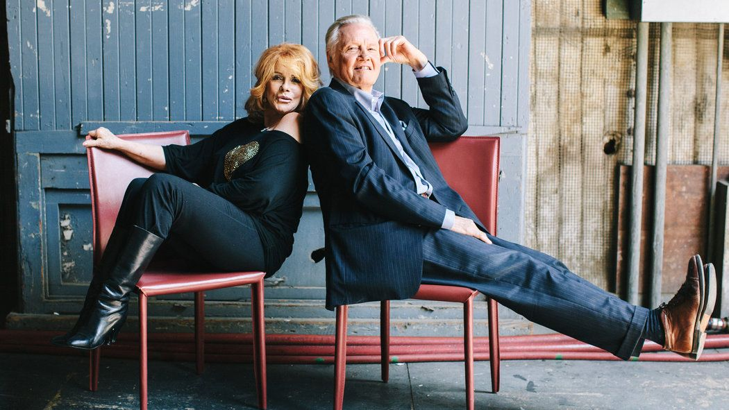Ann-Margret, 73, has returned to acting in the television series 'Ray Donovan.'