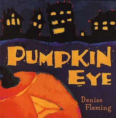 A Halloween story with just the right amount of spookiness for preschoolers It's Halloween night! The rising moon lights the way for trick-or-treaters and sets the mood for a spooky celebration where imagination rules. Award-winning author/artist Denise Fleming turns her talents to every child's favorite holiday.
