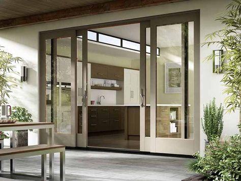 Beautiful Patio Doors nuevas puertas Pinterest Patio doors