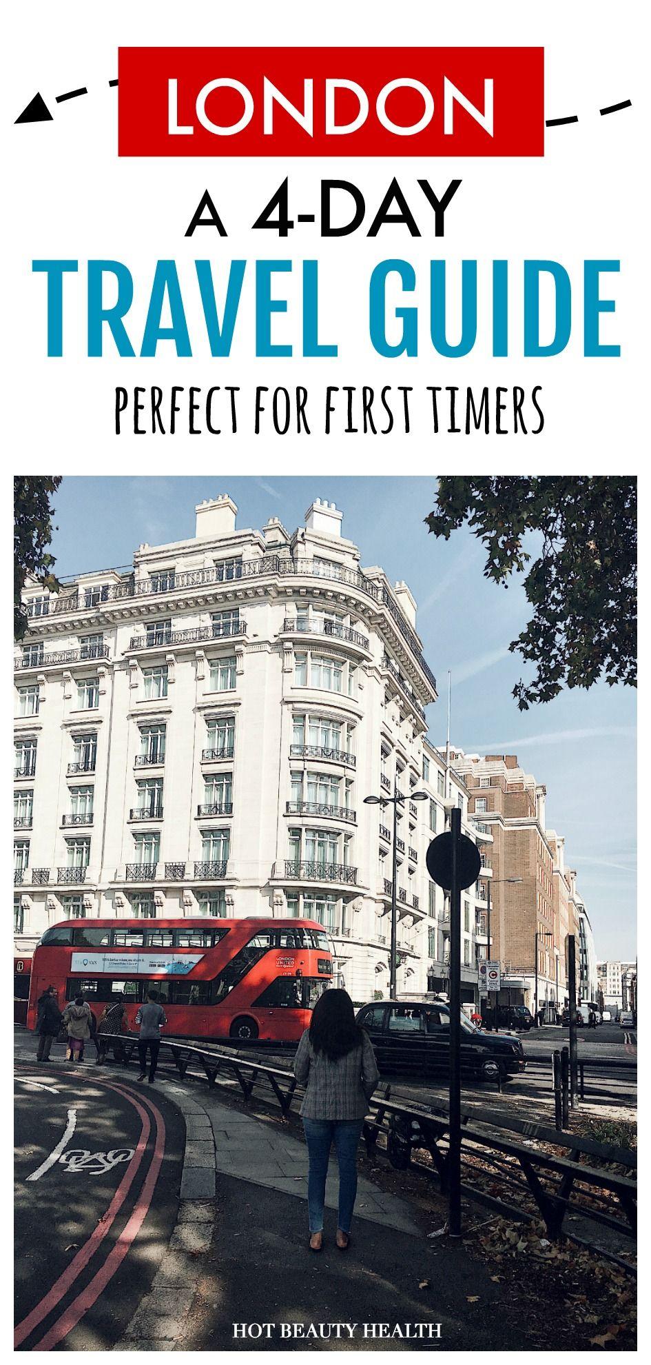 Travel companion london