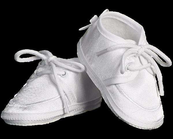 shoes for baptism boy