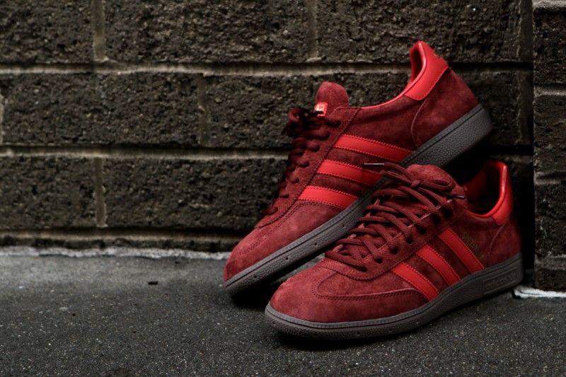 Menstruación Confiar Asimilación  adidas spezial maroon... dahsyat! | Adidas shoes outlet, Best sneakers,  Sneakers