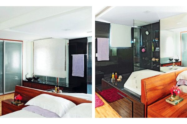 Portal Decoração - Apartamento para solteiros