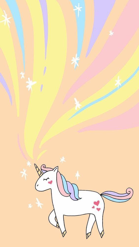 15 Fondos de pantalla de unicornio para llenar tu móvil de fantasía