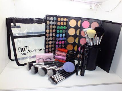 royal care cosmetics  google  makeup artist kit makeup