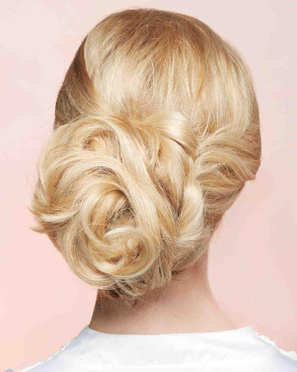 Celebrity Wedding Etiquette: Diy Wedding Hair, Mother Of The