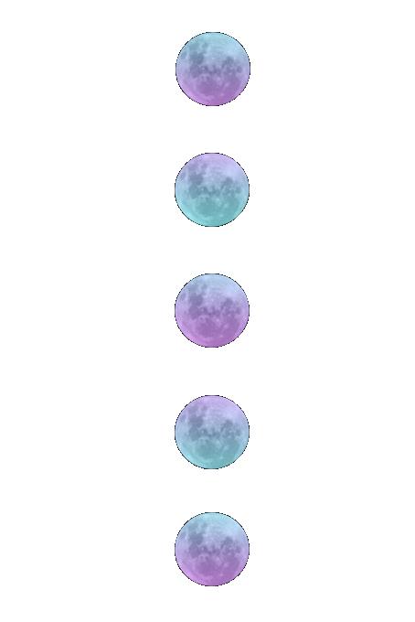 Home 7thchakra Watercolor Moon Tumblr Transparents Overlays Transparent