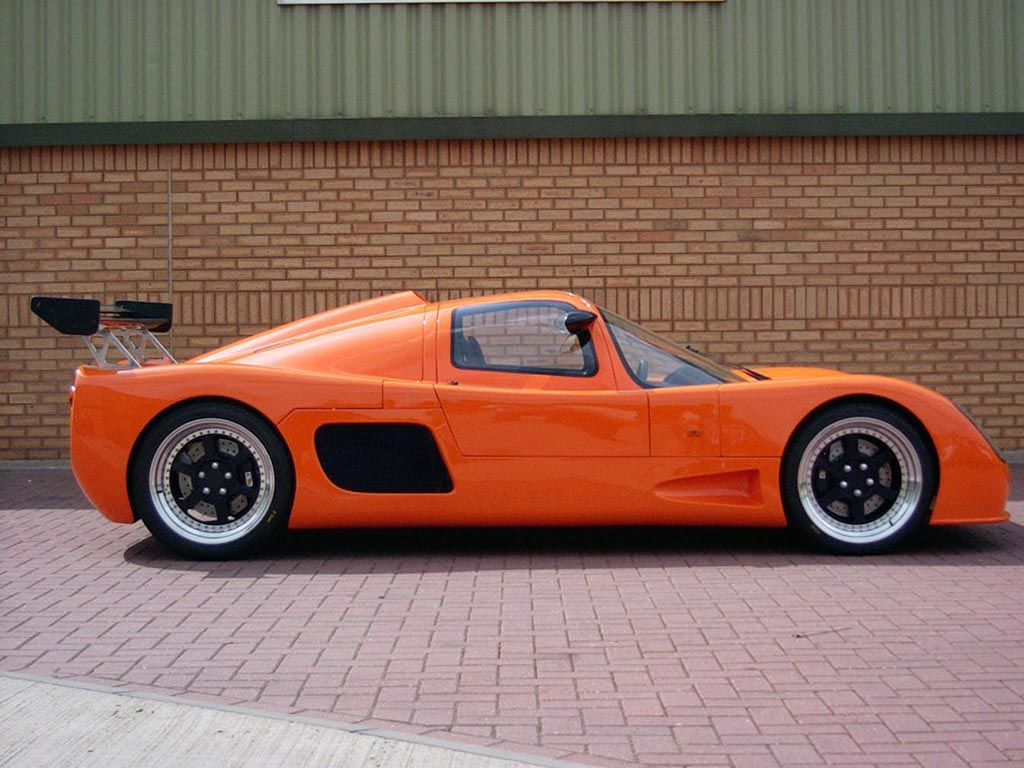 Ultima Gtr Sports Cars Cars And Supercars