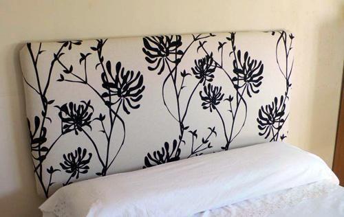 Cómo tapizar el cabecero de tu cama. El dormitorio siempre queda más elegante si nuestra cama tiene un cabecero, verás que si no tienes y le pones uno, vas a captar todas las miradas de todas aquellas persona que vean tu dormitorio. Sigu...
