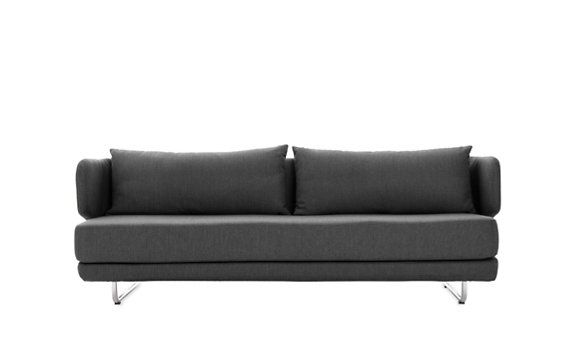 Bay Sleeper Sofa   Design Within Reach  By: Architects Flemming Busk And