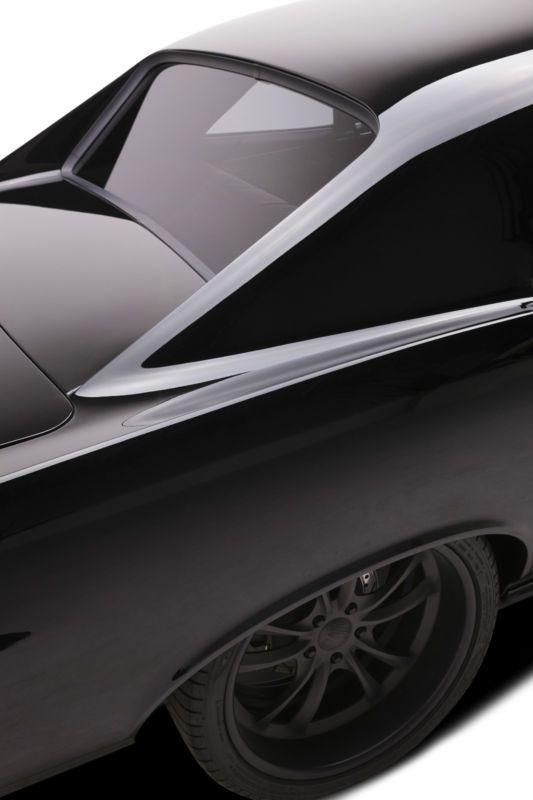 Pontiac: le Mans