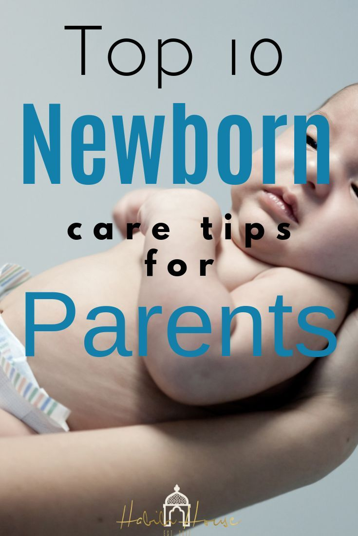 Photo of Ten Newborn Baby Care tips for the First time Mom!
