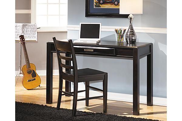 Ashley Furniture Cool Pinterest Bedroom desk, Kids study and