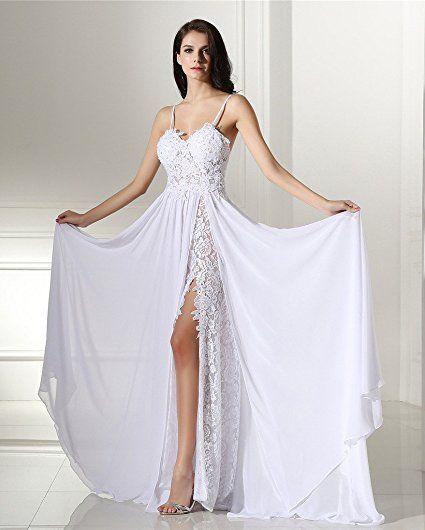 Amazon Wedding Dresses