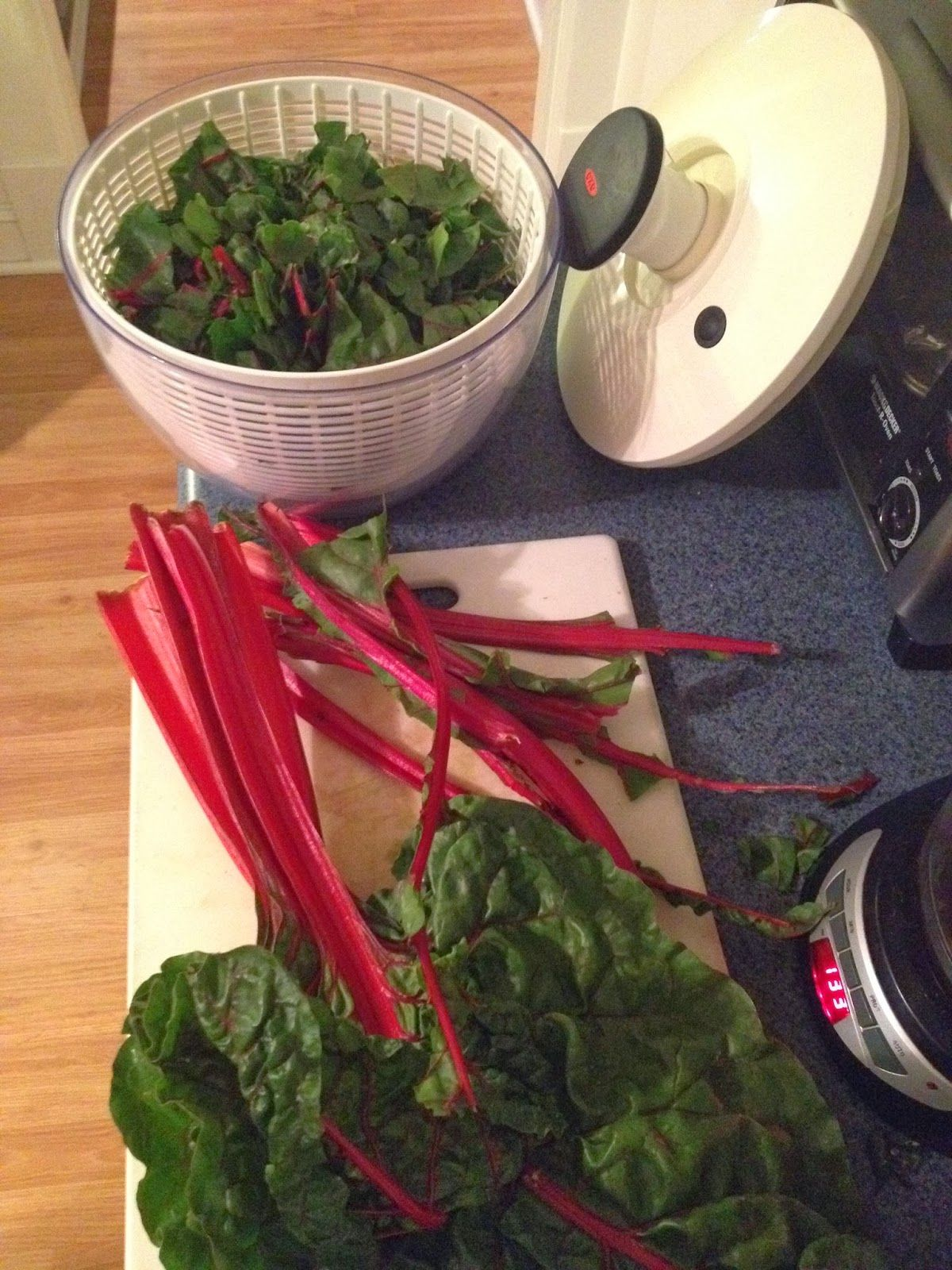 The Best Swiss Chard Recipe Ever Try It Good Food Pinterest Gardens Bacon And Onions