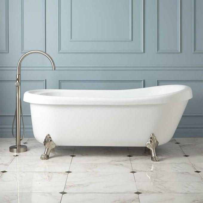 "Jackson 72"" air tub | Bathroom Project | Pinterest | Air tub, Tubs ..."