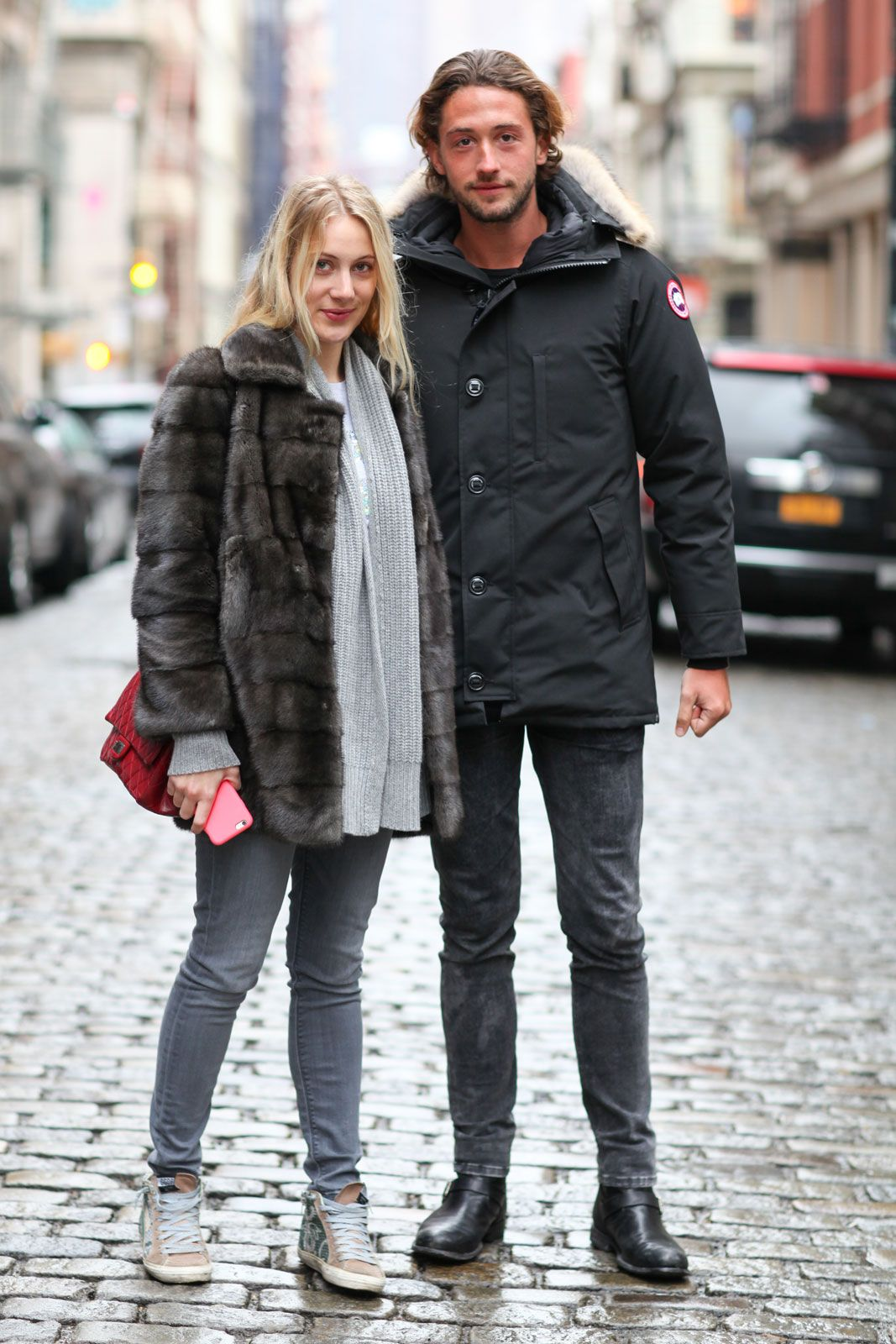 The Warmest Parkas of Winter 2017 - Best Winter Coats Most fashionable canada goose jacket