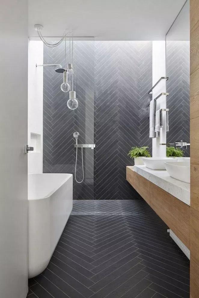 57 Magnificient Scandinavian Bathroom Design Ideas That Looks Cool 22 Bathroom Design Small Modern Bathroom Bathroom Design