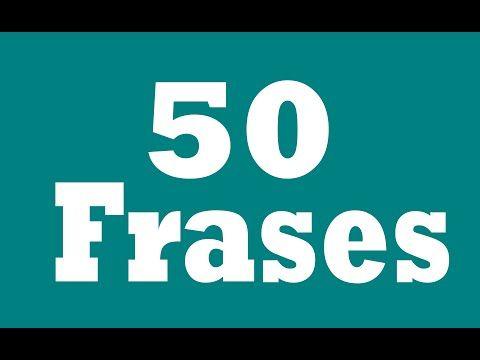 As 150 Frases Mais Usadas Em Inglês Parte 3 Youtube