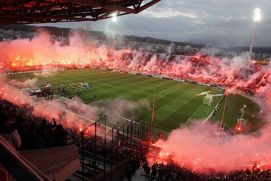 Αποτέλεσμα εικόνας για toumba stadium ring of fire