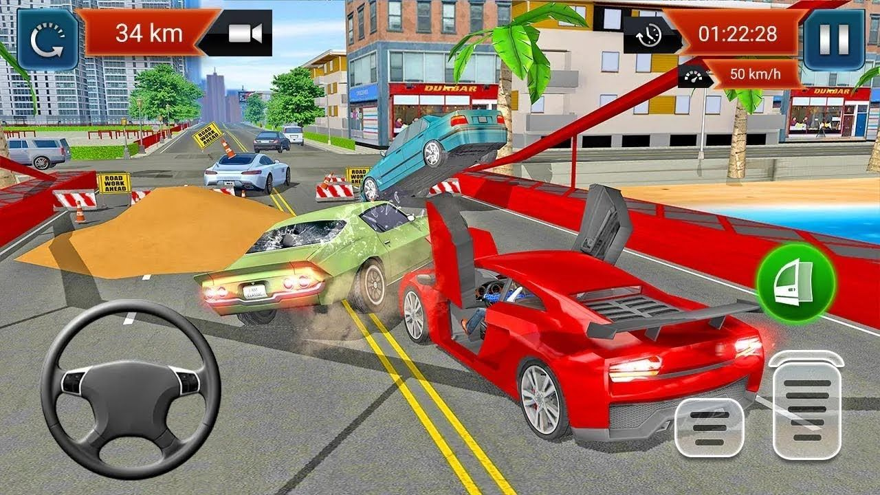 Car Games 2019 Car Racing Games Free Android Gameplay Hd In 2020 Car Games Racing Games Driving Games