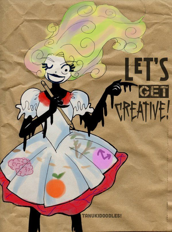16++ Dhmis creative information