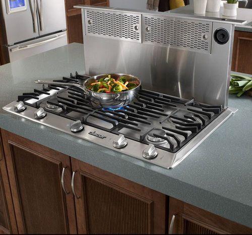 Pop Up Extractor Hood Kitchen Appliances Store Kitchen